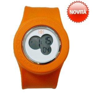 Halskette Uhr DOUBLEDIGIT mod DDIGIT00007