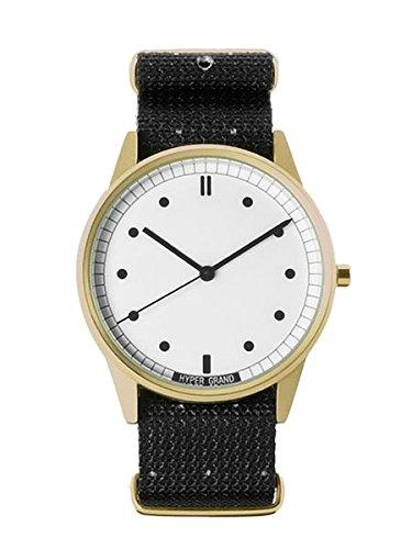 HyperGrand Armbanduhr w Nato Strap BIGSBY