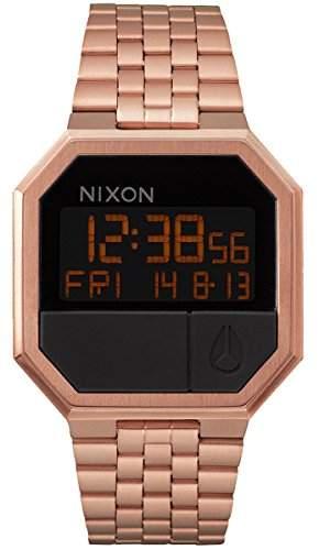 Herr Uhr NIXON RE-RUN A158897
