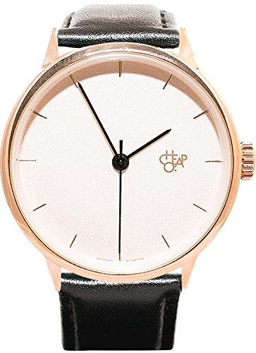 CHPO Unisex Erwachsene Armbanduhr 14231AA