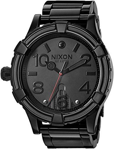 Nixon Herren Armbanduhr 51 30 Analog Color O S