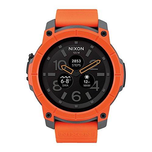 Nixon Analog Smartwatch Digital Quarz A1167 2658 00
