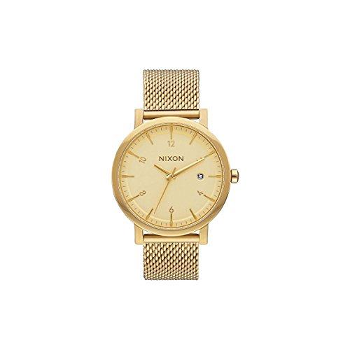 Nixon Damen Armbanduhr A1087502 00