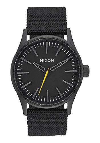Nixon Herren Armbanduhr A426001 00