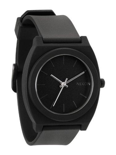 NIXON Time Teller P A 119 524 Matte Black