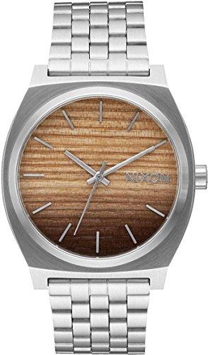 Nixon Herren Armbanduhr A0452457 00