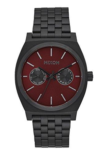 Nixon Herren Armbanduhr A9222346 00