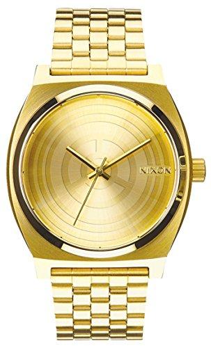 Nixon Uhr Star Wars C 3PO A045SW2378 Gold Steel Man
