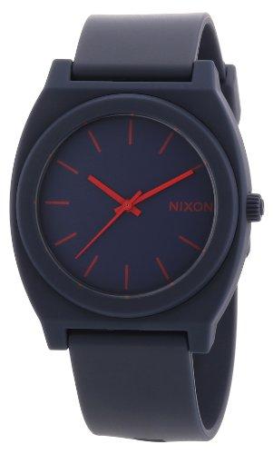 Nixon Unisex Armbanduhr Analog Plastik A119692 00