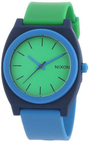 Nixon Unisex Armbanduhr Analog Plastik A119875 00
