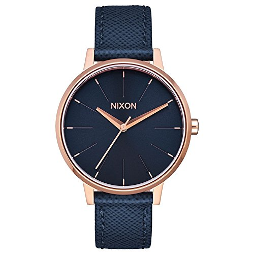 Nixon Unisex Erwachsene Armbanduhr A108 2195 00