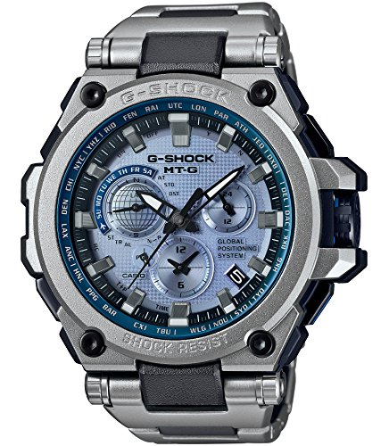 CASIO G STOss MTG GPS MTG G1000RS 2AJF MENS