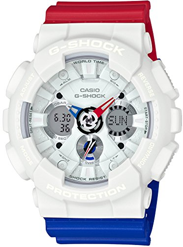 CASIO G STOss GA 120TRM 7AJF MENS
