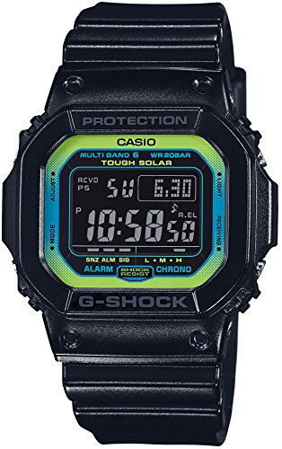 Casio G STOss GW M5610LY 1JF MENS