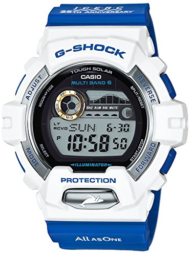CASIO G STOss Sonnenradio GWX 8903K 7JR