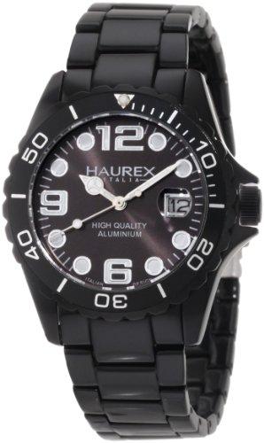 Haurex Italy Ink Analog Aluminium 7K374DNN