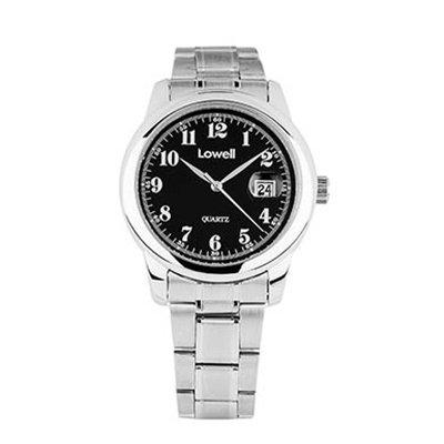 Armbanduhr Herren Stahl Schwarz pl4030 82 Lowell