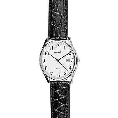 Armbanduhr Herren Stahl pm0521 Lowell