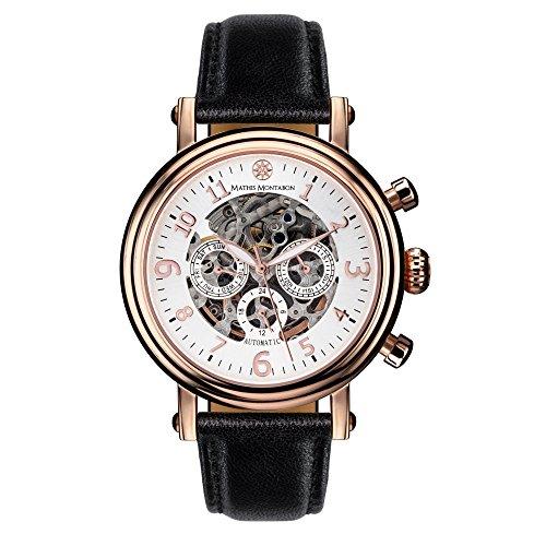 Mathis Montabon Armbanduhr 100118