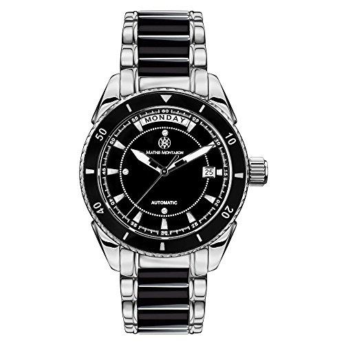 Mathis Montabon Armbanduhr 100120