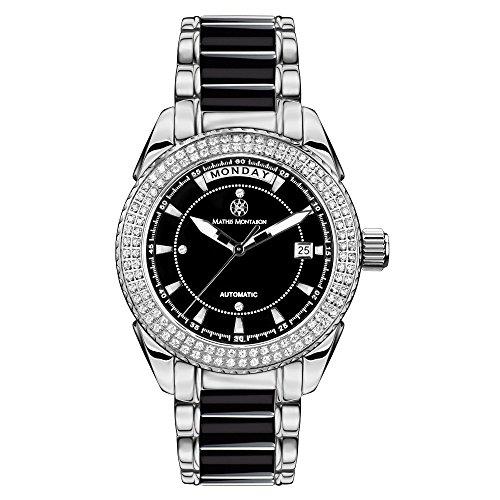 Mathis Montabon Armbanduhr 100121