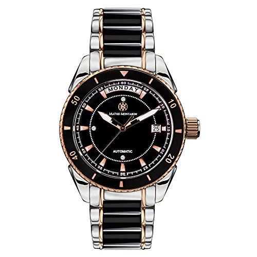 Mathis Montabon Armbanduhr 100124