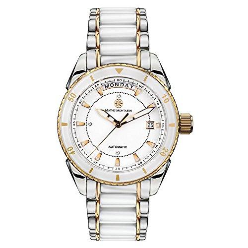 Mathis Montabon Armbanduhr 100129