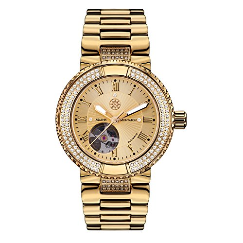 Mathis Montabon Armbanduhr 100130