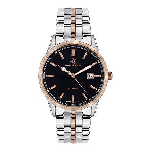 Mathis Montabon Armbanduhr 100136