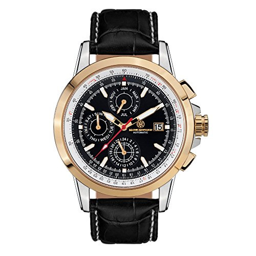Mathis Montabon Armbanduhr 100147