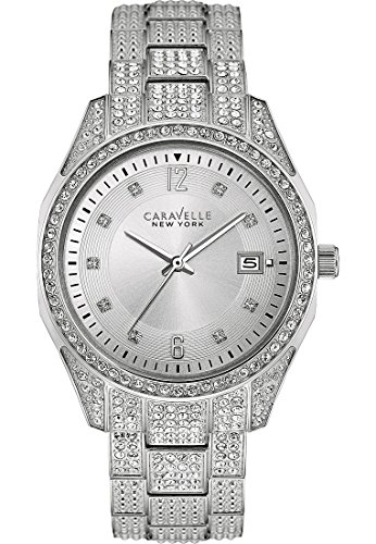 Caravelle New York Boyfriend 43M112