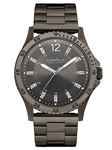 Caravelle New York Shades Of Grey 45A138
