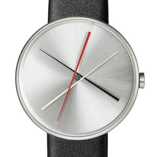 Projects Orologio Denis Guidone - Crossover - Steel Leder