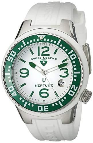 Swiss Legend SL-11044P-02-GRB Damen-Armbanduhr