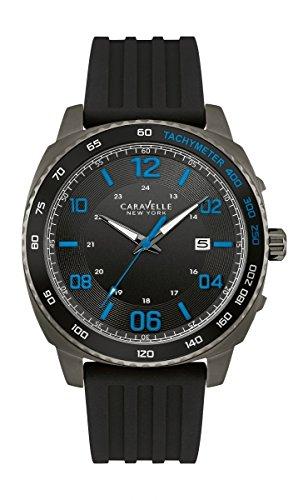 Caravelle NY Herren Sport 45b144 orologio Da POLSO