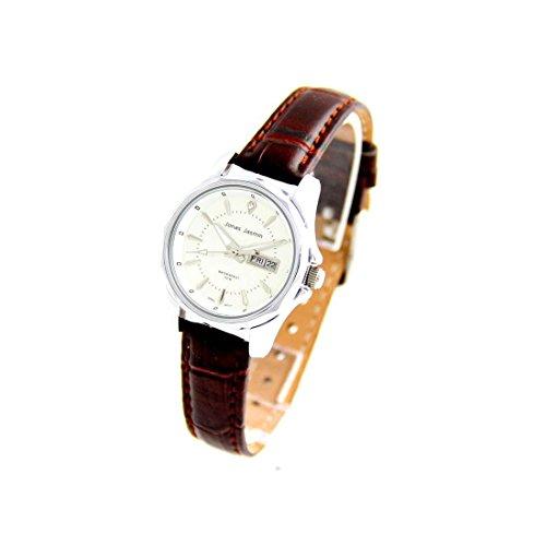 mit Armband Leder Farbe Schokolade Jasmin 1144