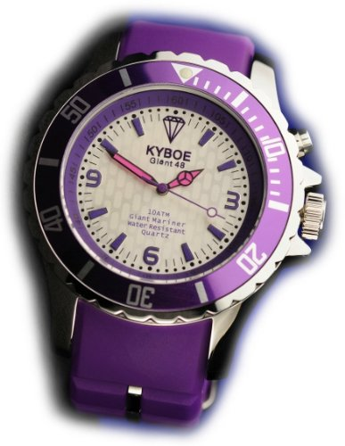 KYBOE violett Pizzazz Video ky 021 48