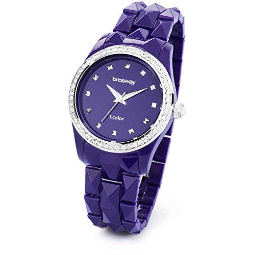 Brosway Uhren t color blau