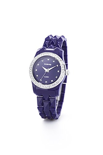 Brosway Uhren t color Mini Blau