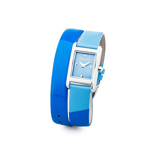Brosway Dejavu WDE02 Armbanduhr Blau
