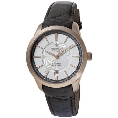 Dreyfuss and Co DGS00067-06 Herrenarmbanduhr
