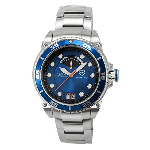 Miuskone Adventure Diver One MS24 B