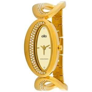 Elite Uhr - Damen - E51184G-102