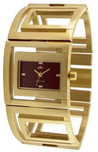 Elite Damen Armbanduhr E51314G 105
