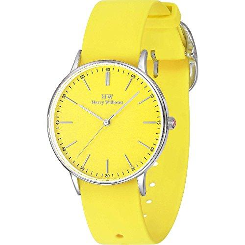 Uhr nur Zeit Damen Harry Williams Casual Cod hw 2417l 03