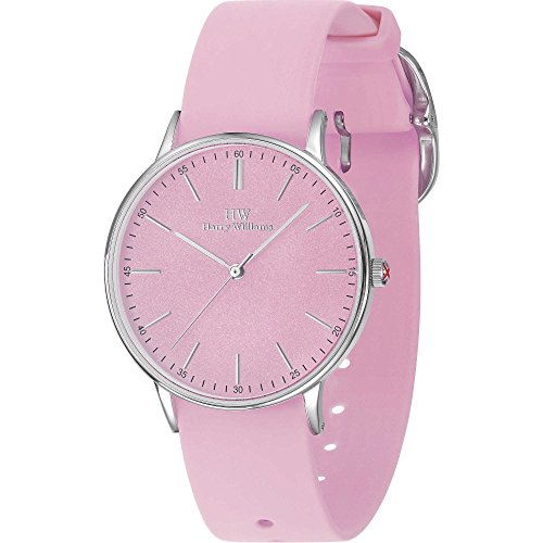 Uhr nur Zeit Damen Harry Williams Casual Cod hw 2417l 01