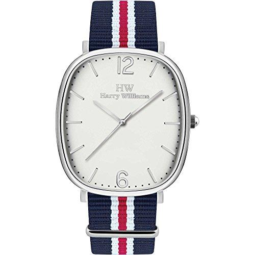 Uhr nur Zeit Damen Harry Williams Casual Cod hw x2261l 01