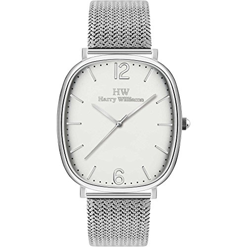 Uhr nur Zeit Damen Harry Williams Casual Cod hw x2261l 01 M