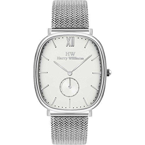 Uhr nur Zeit Damen Harry Williams Casual Cod hw x2435l 01 M