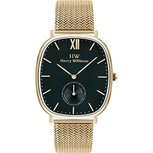 Uhr nur Zeit Damen Harry Williams Casual Cod hw x2435l 11 M